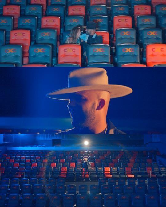 """Gabriel Pagán y Caribbean Cinemas estrenan una producción de película al ritmo de """"Quiéreme"""""""