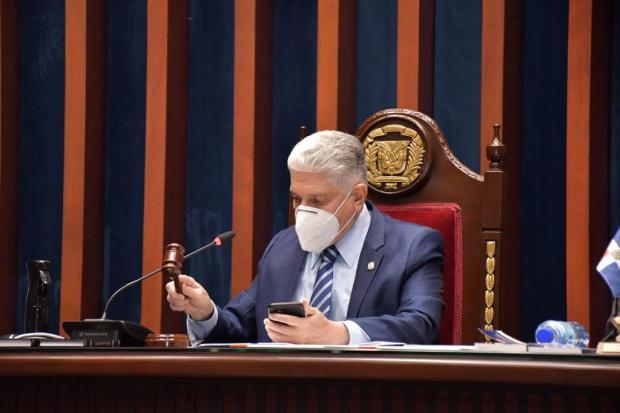 El Senado de la República aprueba en segunda lectura el proyecto de Ley Nacional de Vacunas
