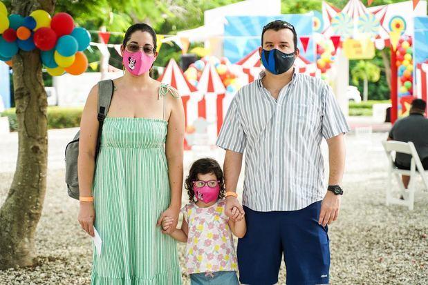 """Playa Nueva Romana celebra el """"Verano Mágico"""" en el parque Los Flamboyanes"""