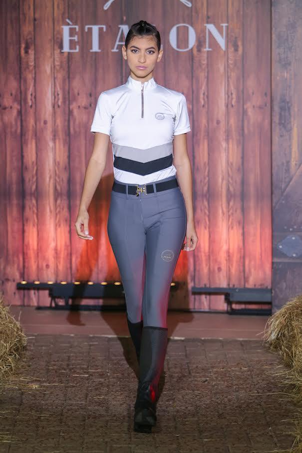 Ètalon, primera marca de moda ecuestre dominicana