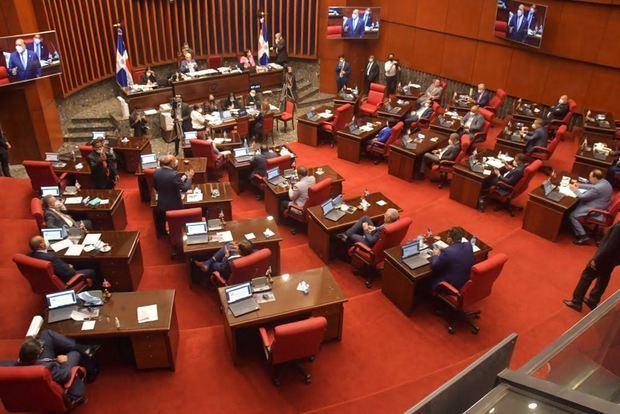 Senado aprueba la Ley de Fomento a la Colocación de Valores de Oferta Pública en el Mercado de Valores