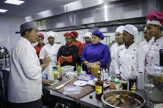 Concurso gastronómico seleccionará mejores participantes con destrezas culinarias de la Región Este