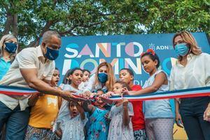 ADN inaugura primer parque de educación vial para niños en Costa Brava.