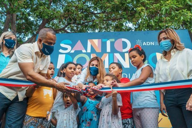 ADN inaugura primer parque de educación vial para niños en Costa Brava