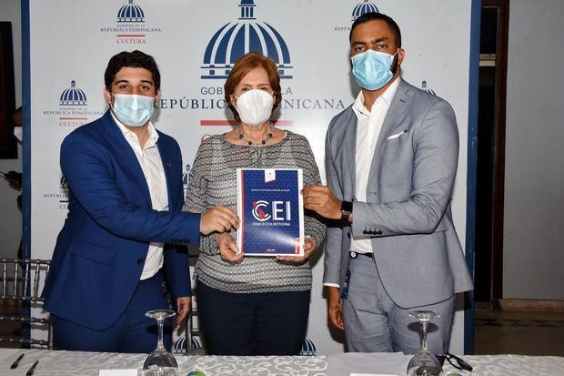 Cultura celebra Semana de la Ética Ciudadana 2021