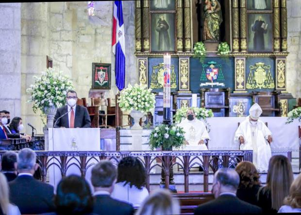 JCE conmemora su 98 aniversario
