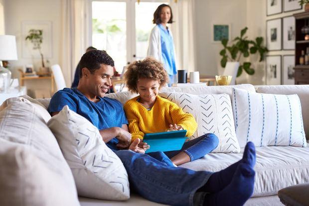 Las plataformas de streaming ganan terreno en República Dominicana