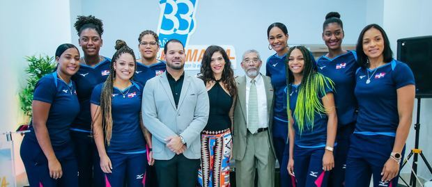 Reinas del Caribe prometen mayores triunfos para RD en voleibol mundial