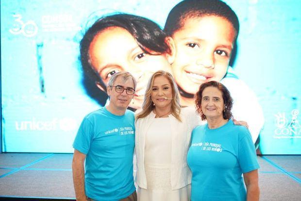Presentan avances y desafíos en el cumplimiento de los derechos de la niñez a 30 años de la Convención