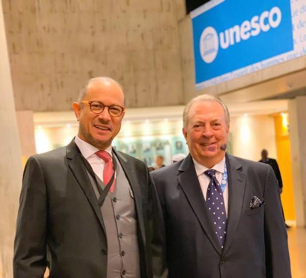 Foro de Ministros de Cultura organizado por la UNESCO llama a reforzar las políticas culturales