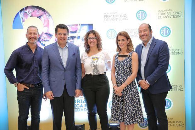 Kilia Llano celebra 25 años en el arte con el auspicio de Grupo SID