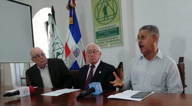 Academia de Ciencias dice incendio de 10 meses en Jarabacoa es ya desastre ecológico