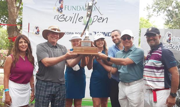 Fundación El Guille Open celebra tradicional Torneo de Golf