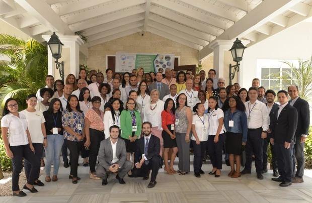 Empresas turísticas RD suman acciones a esfuerzos de ONU y Medio Ambiente para contrarrestar cambio climático