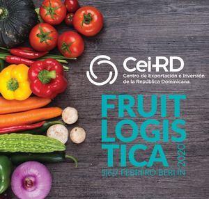 CEIRD: rumbo a Fruit Logística 2020