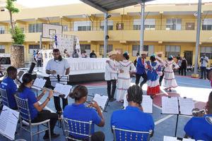 Ministerio de Cultura anuncia reinicio de clases presenciales en los 28 centros del Sistema Nacional de Escuelas Libres.