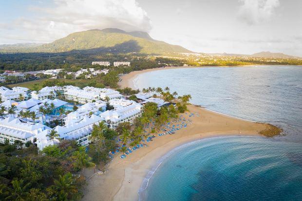 """Hotel Grand Paradise Playa Dorada escogido entre los mejores por """"HolidayCheck"""""""