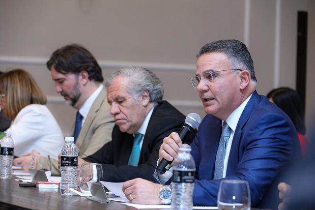 CONEP insiste ante OEA para investigar a los responsables por suspensión de elecciones