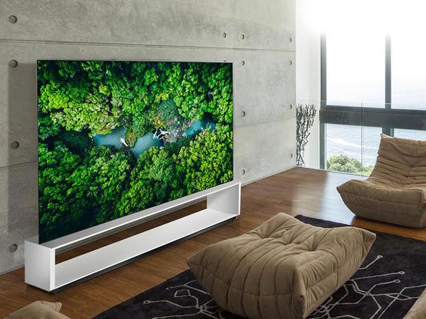 La televisión es más que imágenes y sonido
