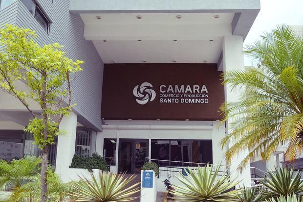 Cámara de Comercio Santo Domingo reanudará servicios este lunes
