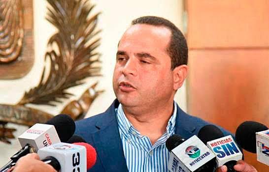 Manuel Crespo, delegado político de la FP.