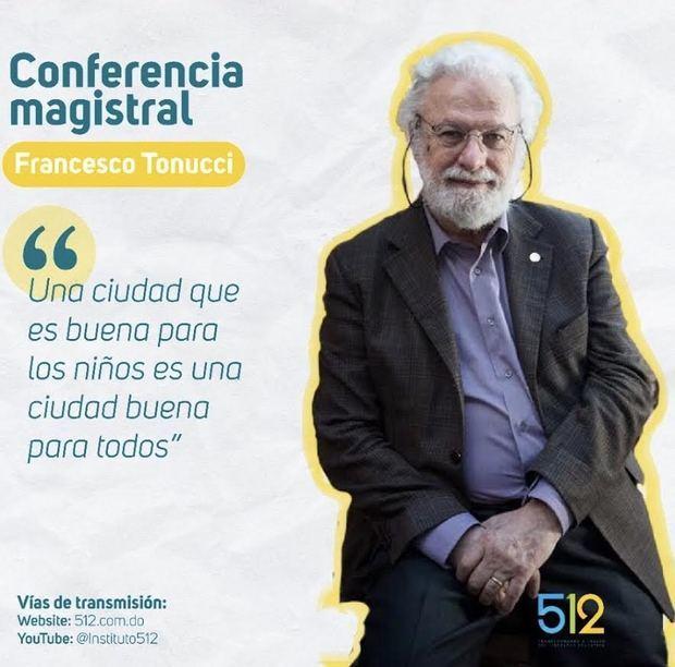 Invitación a la conferencia virtual de INICIA Educación.