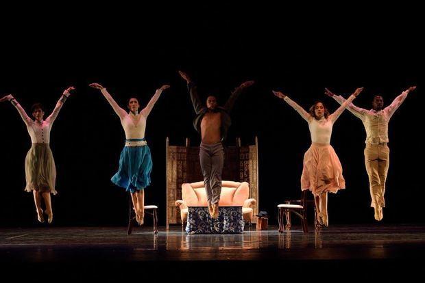 Ballet Nacional participará en festival virtual de Miami