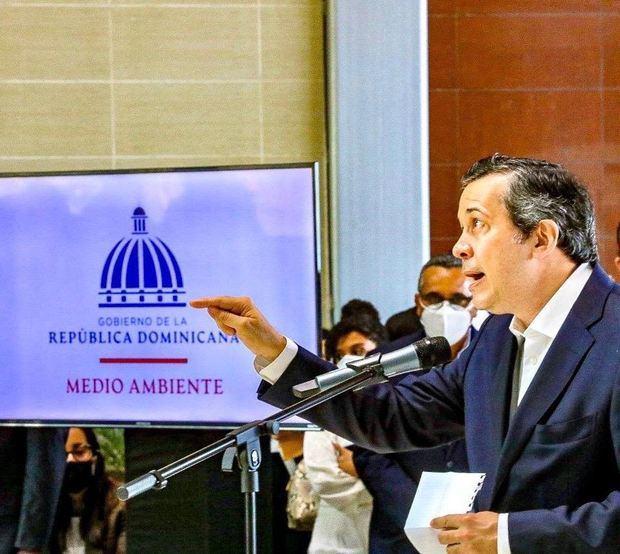 Medio Ambiente notifica resolución que cancela permiso ambiental a proyecto turístico en Bayahíbe