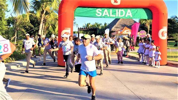 Hard Rock Hotel & Casino Punta Cana celebrará el Pinktober con su tradicional carrera 5K