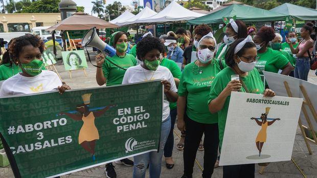 Organizaciones cristianas rechazan atentado a manifestantes del campamento de las 3 causales.