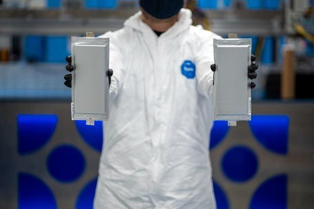 Ford aumenta su inversión en Solid Power para acelerar el desarrollo de baterías de estado sólido