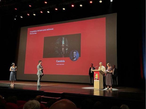 Dos películas dominicanas ganan en Festival de Cine de Biarriz