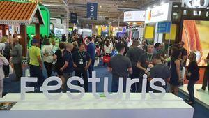 Festuris 2019 estableció records visitantes y expositores.