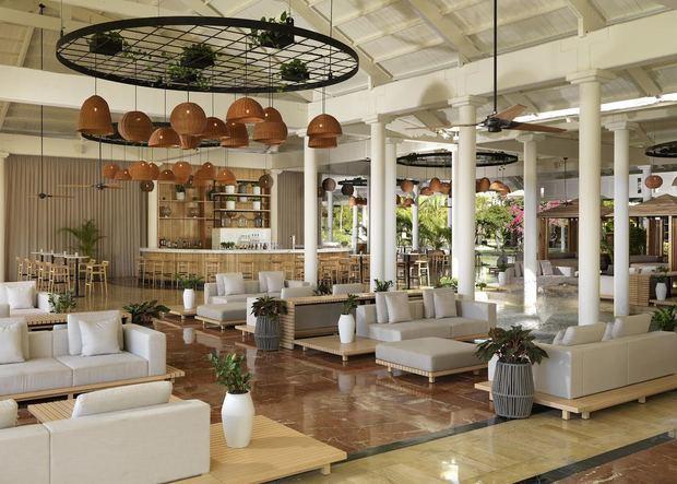 Meliá Punta Cana Beach Resort lanza una nueva propuesta de bienestar