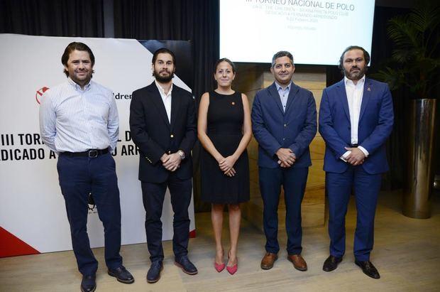 Save the Children Dominicana y Sierra Prieta Polo Club realizarán III Torneo Nacional de Polo