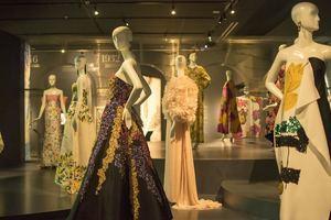Varias de sus creaciones son exhibidas en la sala de exposiciones temporales.