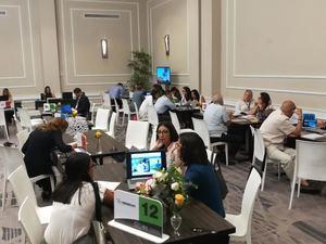 SDQ Mice, la feria profesional de negocios más importante del segmento,  MICE en la República Dominicana, fue clausurada con éxito.