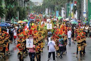 ADN anuncia ganadores Carnaval Santo Domingo 2020
