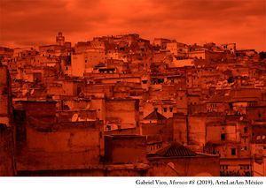 CROMA: Exposición Virtual de Arte Latinoamericano Contemporáneo en Tiempos de Pandemia