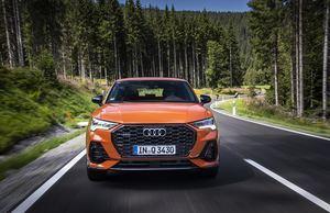 Audi Q3 Sportback es ideal para quienes buscan un estilo no tradicional.