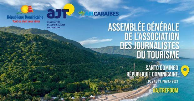 Afiche del evento.