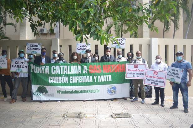 Urgen Pacto Eléctrico descarbonice generación eléctrica del país