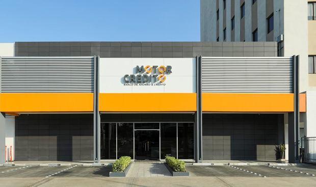 Motor Crédito otorgó créditos por RD$500 millones a través de fondos del Banco Central