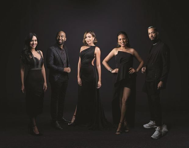 La Alfombra Roja de Premios Soberano se renueva con innovador Pre show conducido por jóvenes talentos