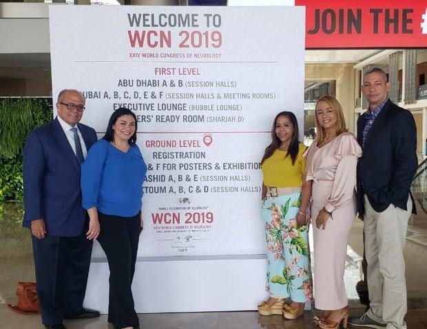 Conferencia Mundial de Neurología