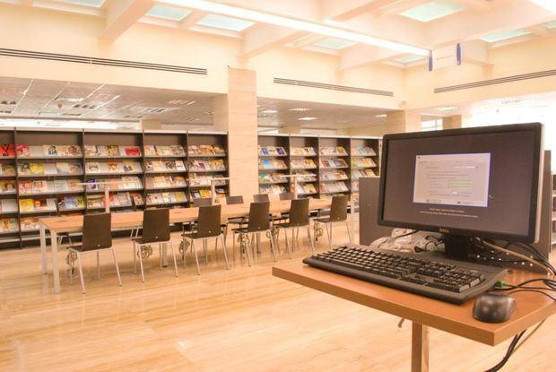 Biblioteca Nacional ofrece servicios online