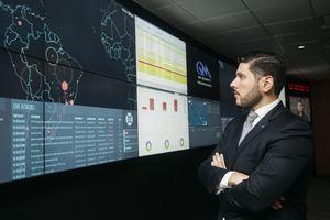 GM Security Technologies en la lista de las Top 150 empresas más innovadoras de ciberseguridad en el mundo.