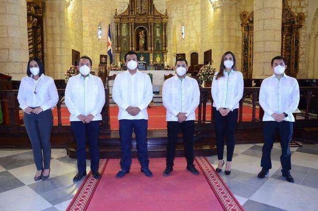 ISM celebra 16 aniversario en la República Dominicana