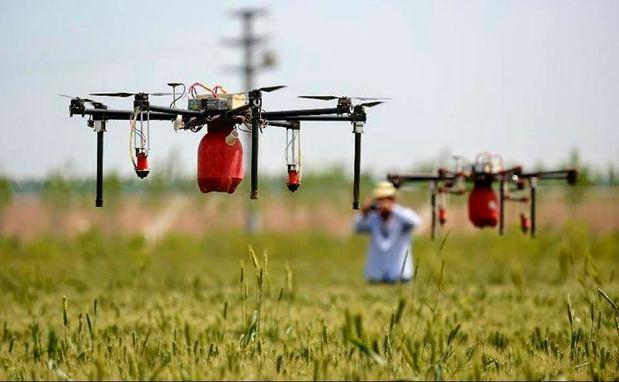 Aplicación de las nuevas tecnologías en la agricultura