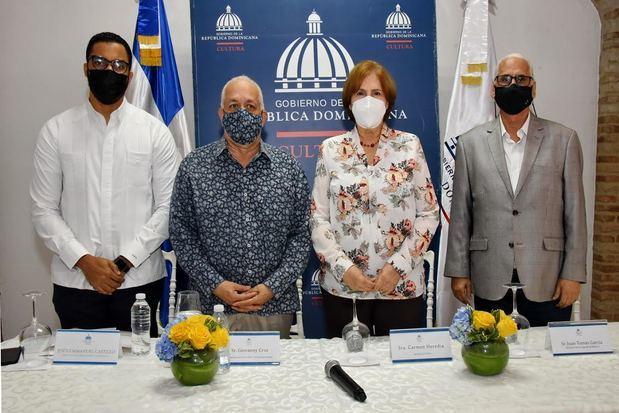 Ministerio de Cultura relanza los Premios Anuales de Música con una edición dedicada al merengue